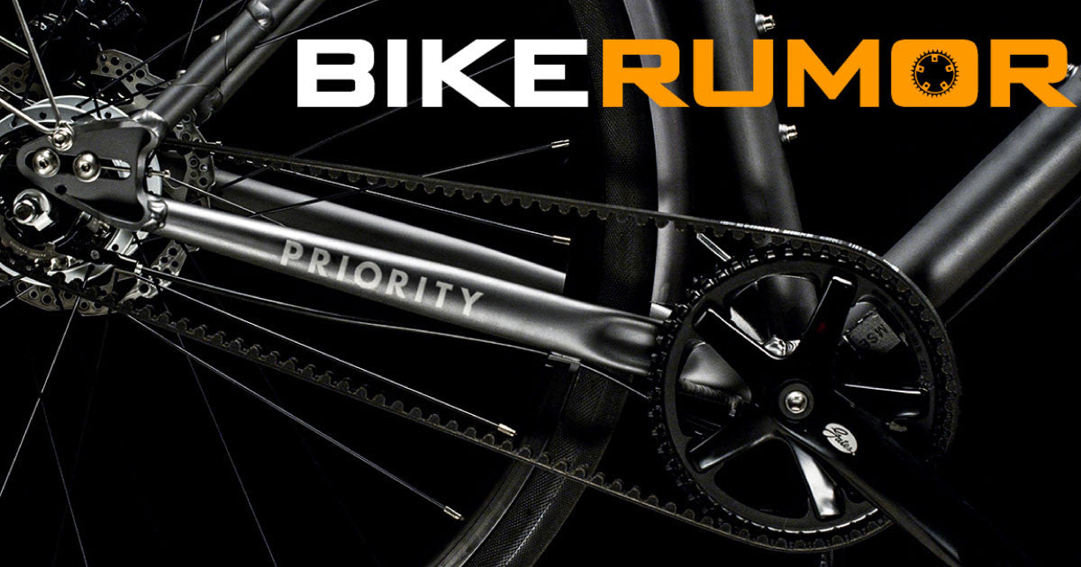 THE PRIORITY EIGHT REVIEW BIKE RUMOR