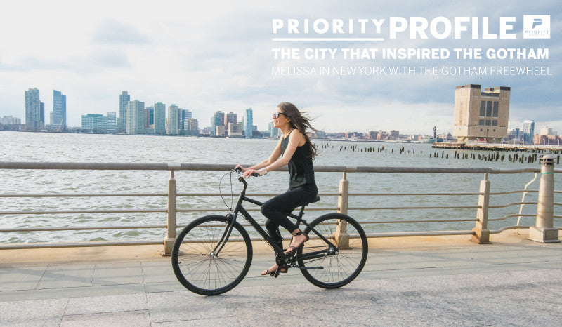 Priority Profile: The Gotham