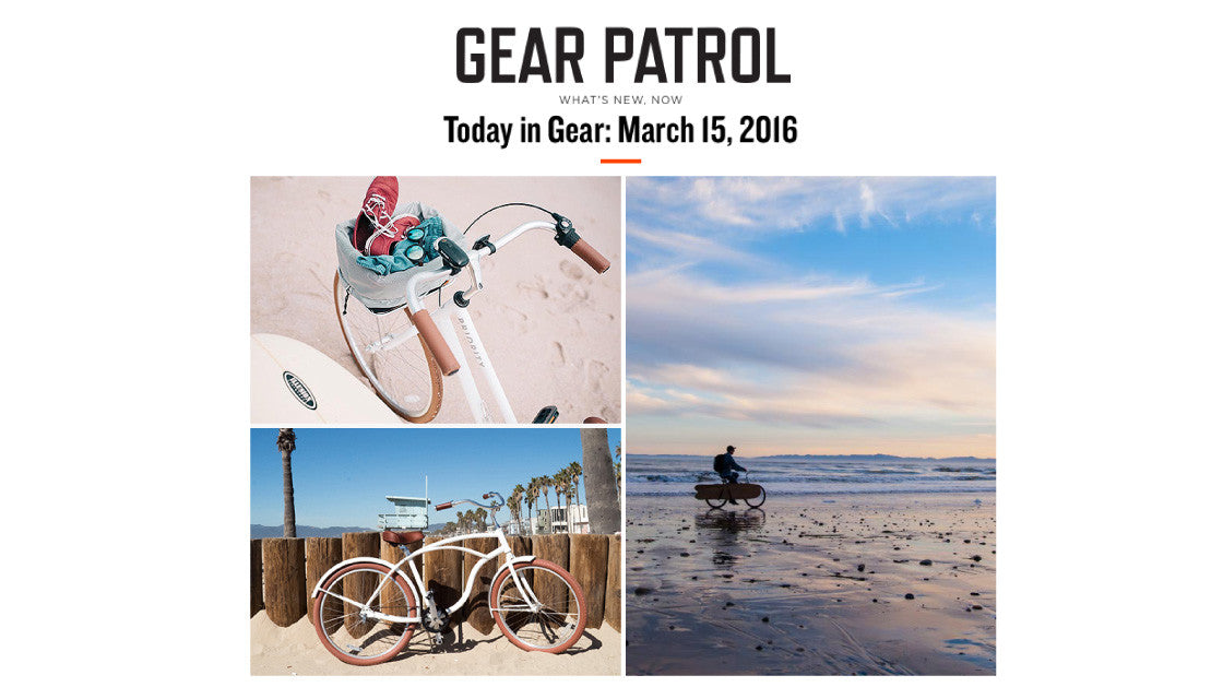 THE PRIORITY COAST ON GEAR PATROL