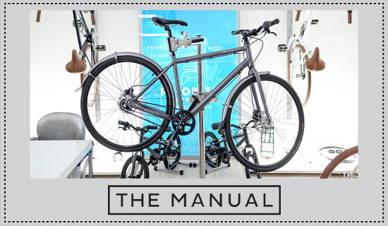THE PRIORITY EIGHT REVIEW ON THE MANUAL