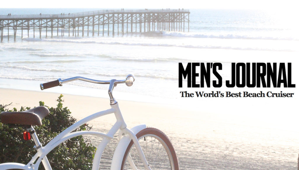 THE PRIORITY COAST ON MEN'S JOURNAL