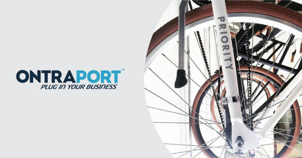 PRIORITY BICYCLES' BUSINESS PROFILE ON ONTRAPORT