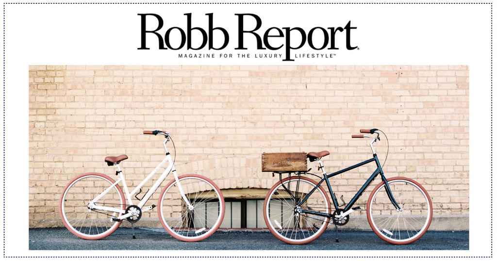 THE PRIORITY CLASSIC REVIEW ON THE ROBB REPORT