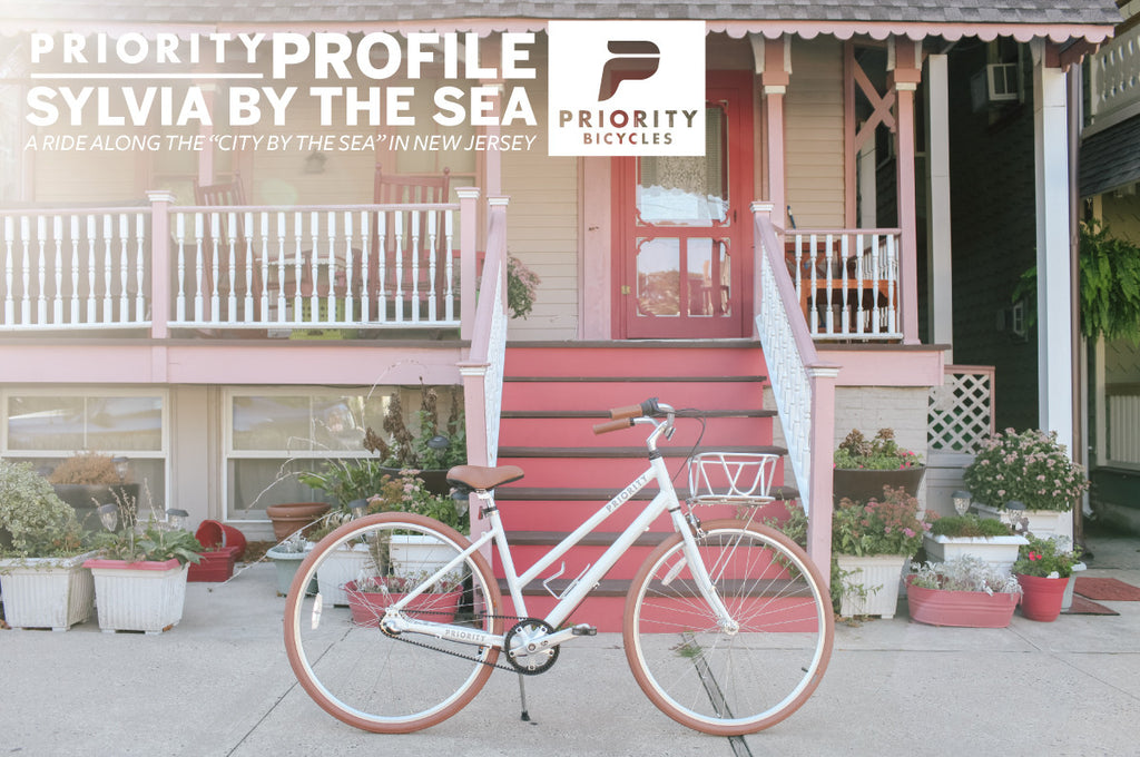 PRIORITY PROFILE: SYLVIA BY THE SEA