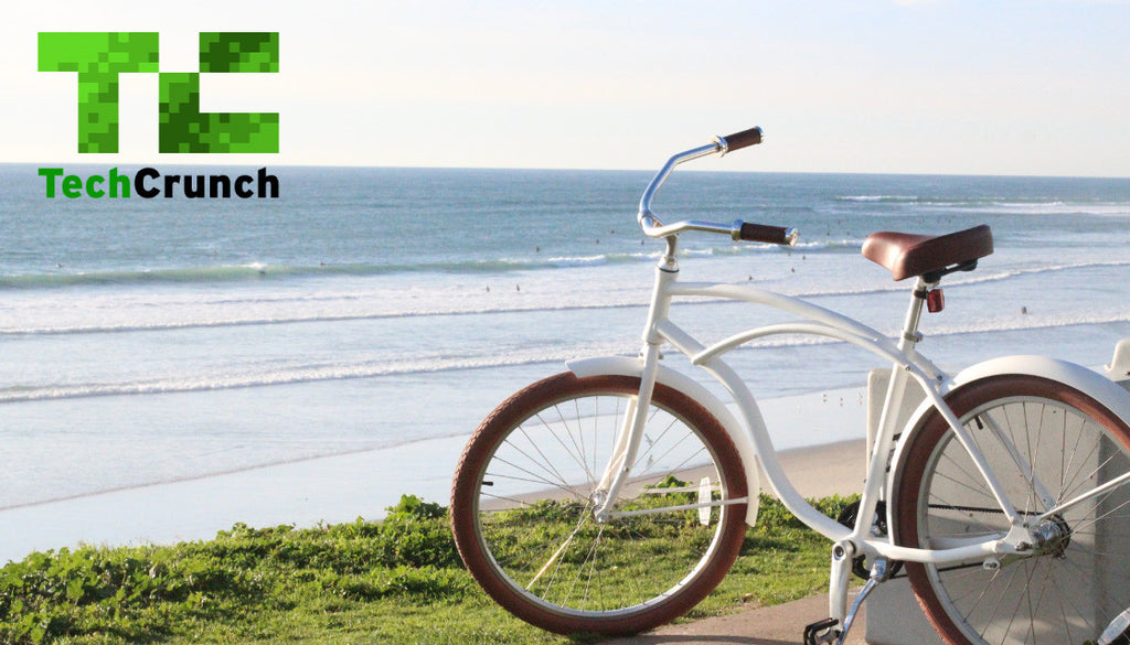 THE PRIORITY COAST ON TECHCRUNCH