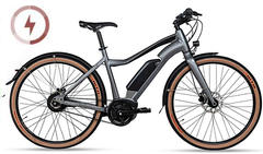 Priority Bicycles – Low Maintenance Belt Drive Bikes