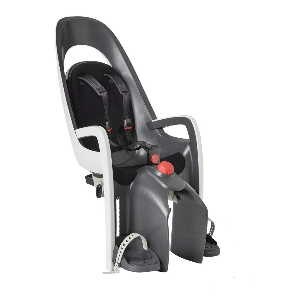 Hamax Baby Seat - Rack Mounted w/Rack Included
