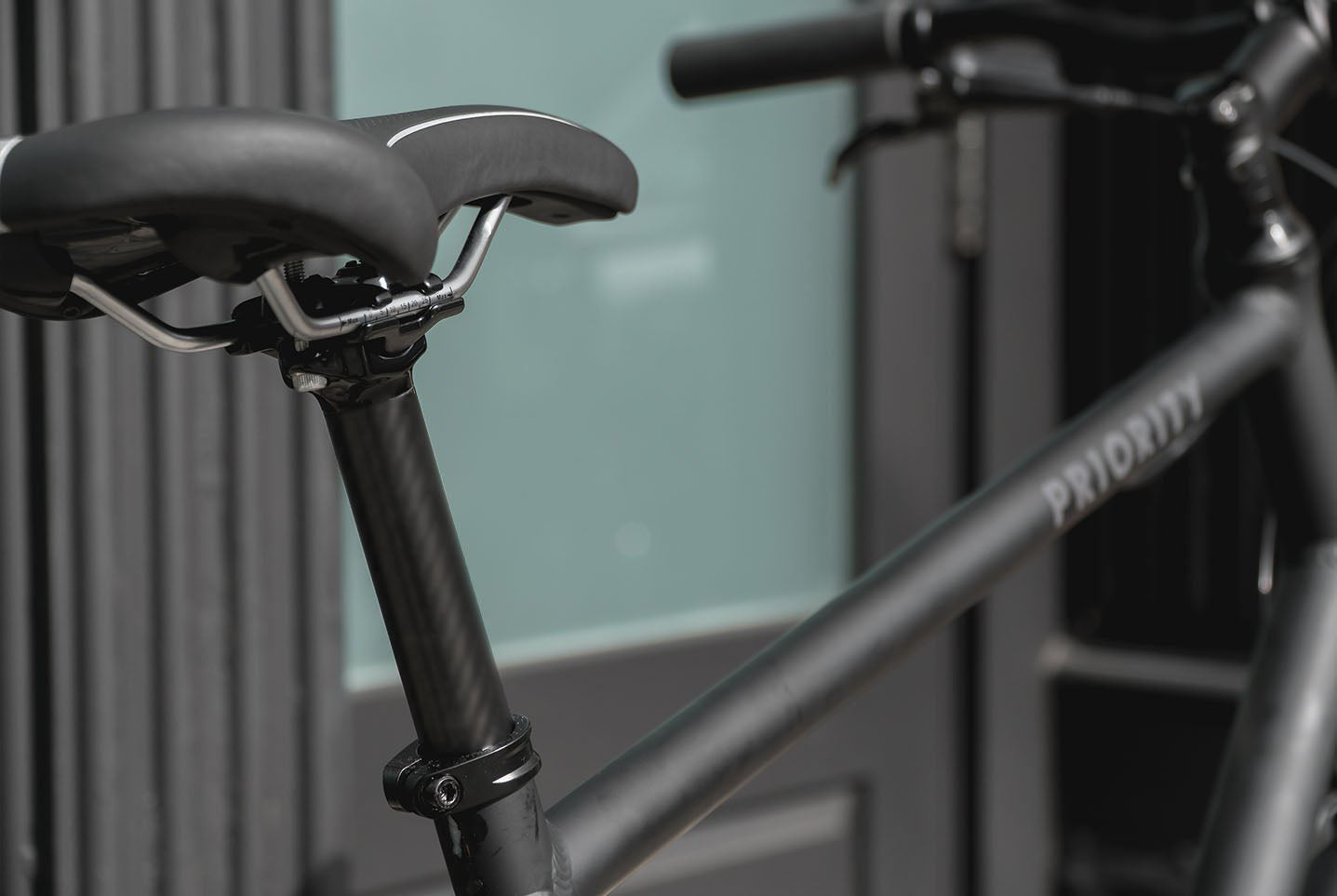 Priority Continuum Onyx Full bicycle review