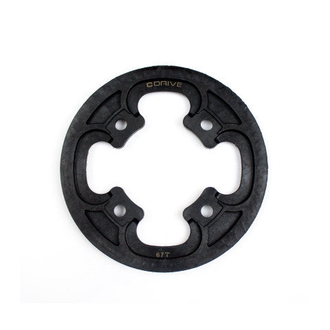 C-Drive Front Sprocket with bolts