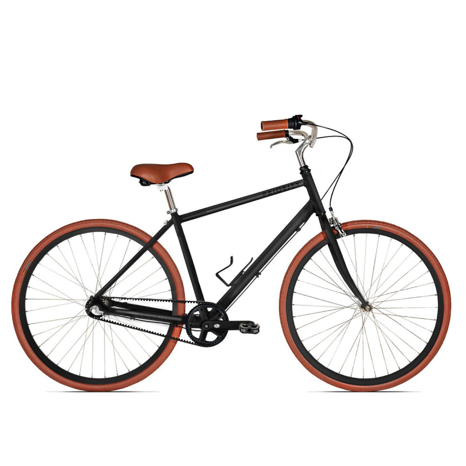 priority classic plus city urban bike