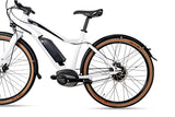 PRIORITY EMBARK E-BIKE