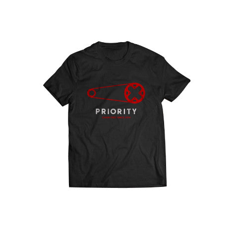MEN'S CHAIN FREE T-SHIRT