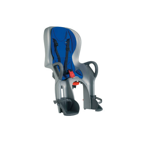 PEG-PEREGO 10+ REAR MOUNTED CHILD SEAT