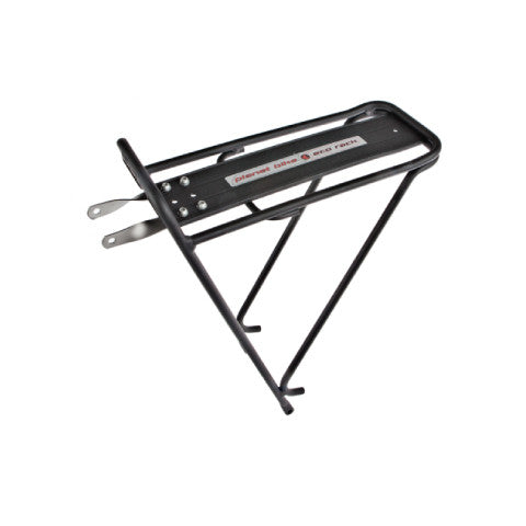 Planet Bike Rack  Black