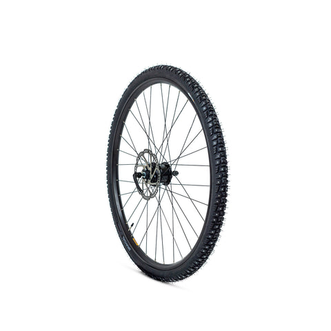 Studded Tire Set for 600 (2 tires) - 45NRTH Gravdal