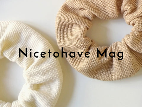 Nicetohave Mag