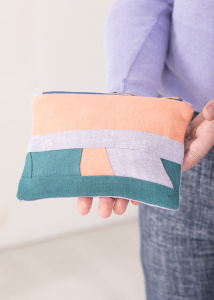 Zero Waste Pouch - Small