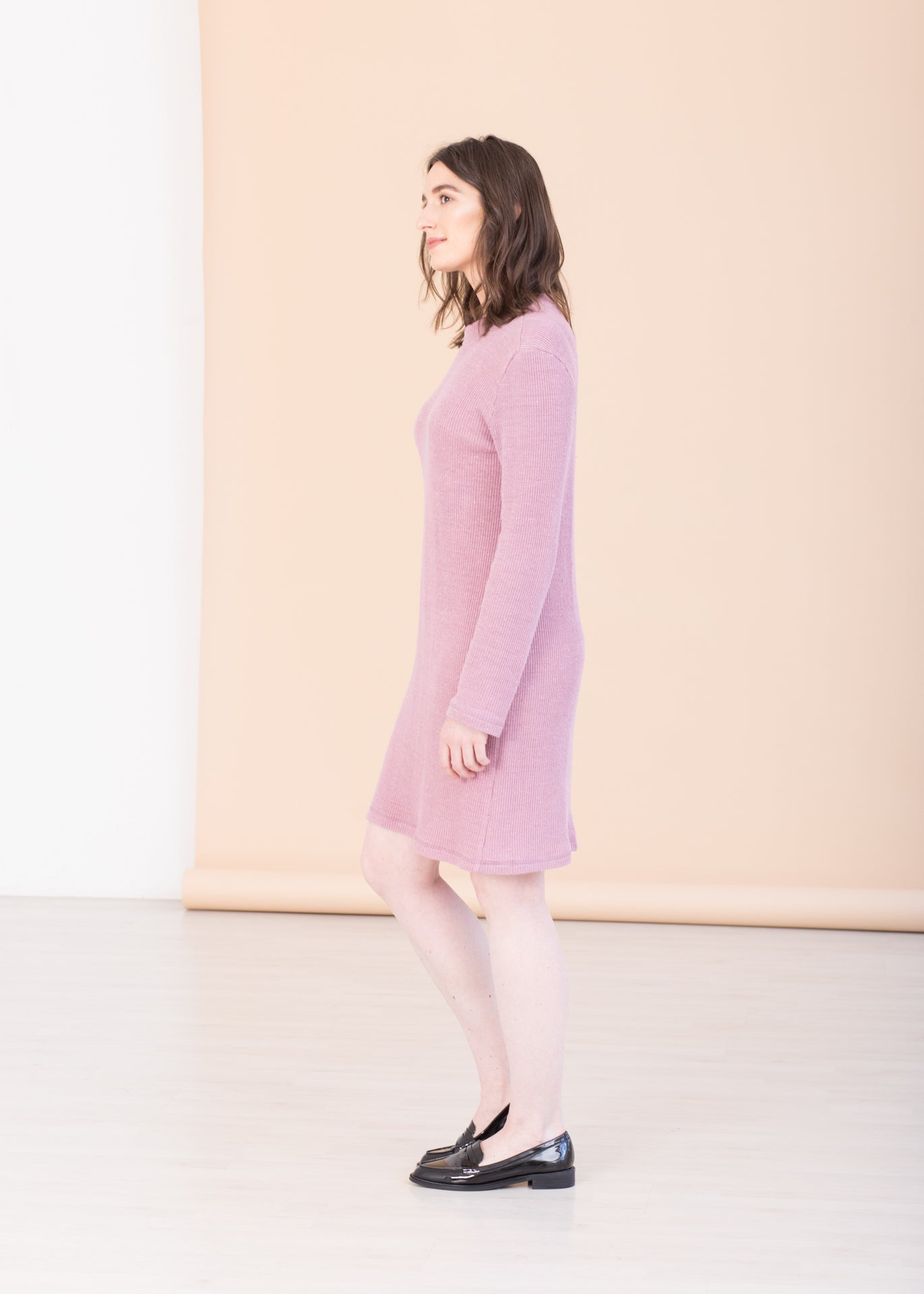 Park - Sweater Dress