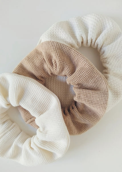 Dune – Scrunchie Set of 3