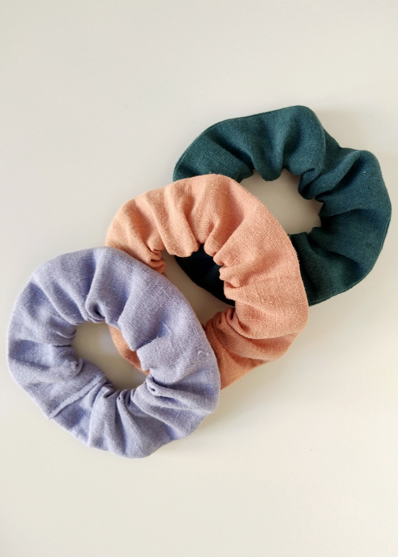 Calipso – Scrunchie Set of 3