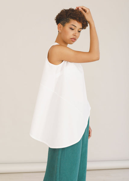 Paloma - Asymmetric top