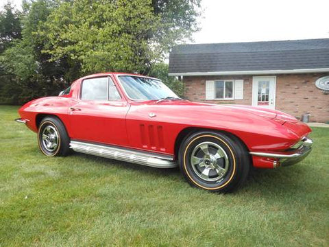 1966 Chevrolet Corvette L79 Coupe