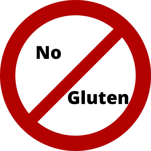 No gluten added