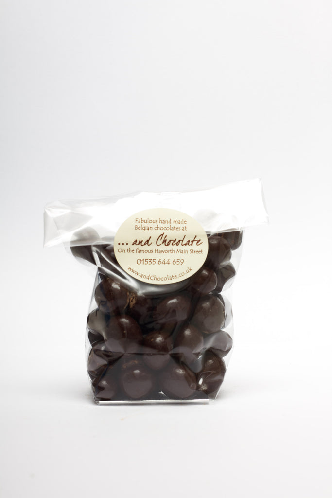 Coffee Beans in Dark Chocolate