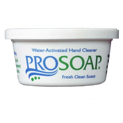 4 oz ProSoap Green Paste