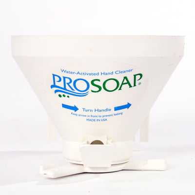 ProSoap Wall Dispenser