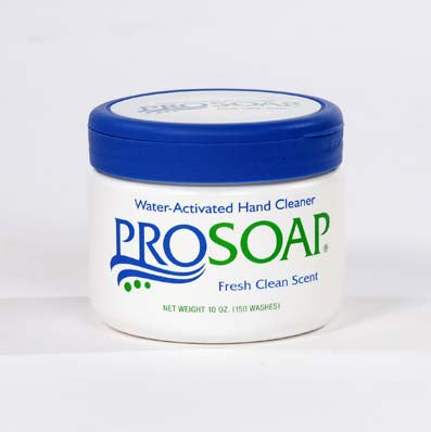 10 oz Flip Top ProSoap Green Paste Hand Cleaner