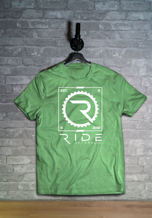 The Framework Tee - Ride Apparel Co.
