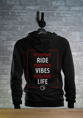 Positivity Over Everything Hoodie