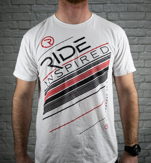 The Ride Inspired Tee - Ride Apparel Co.