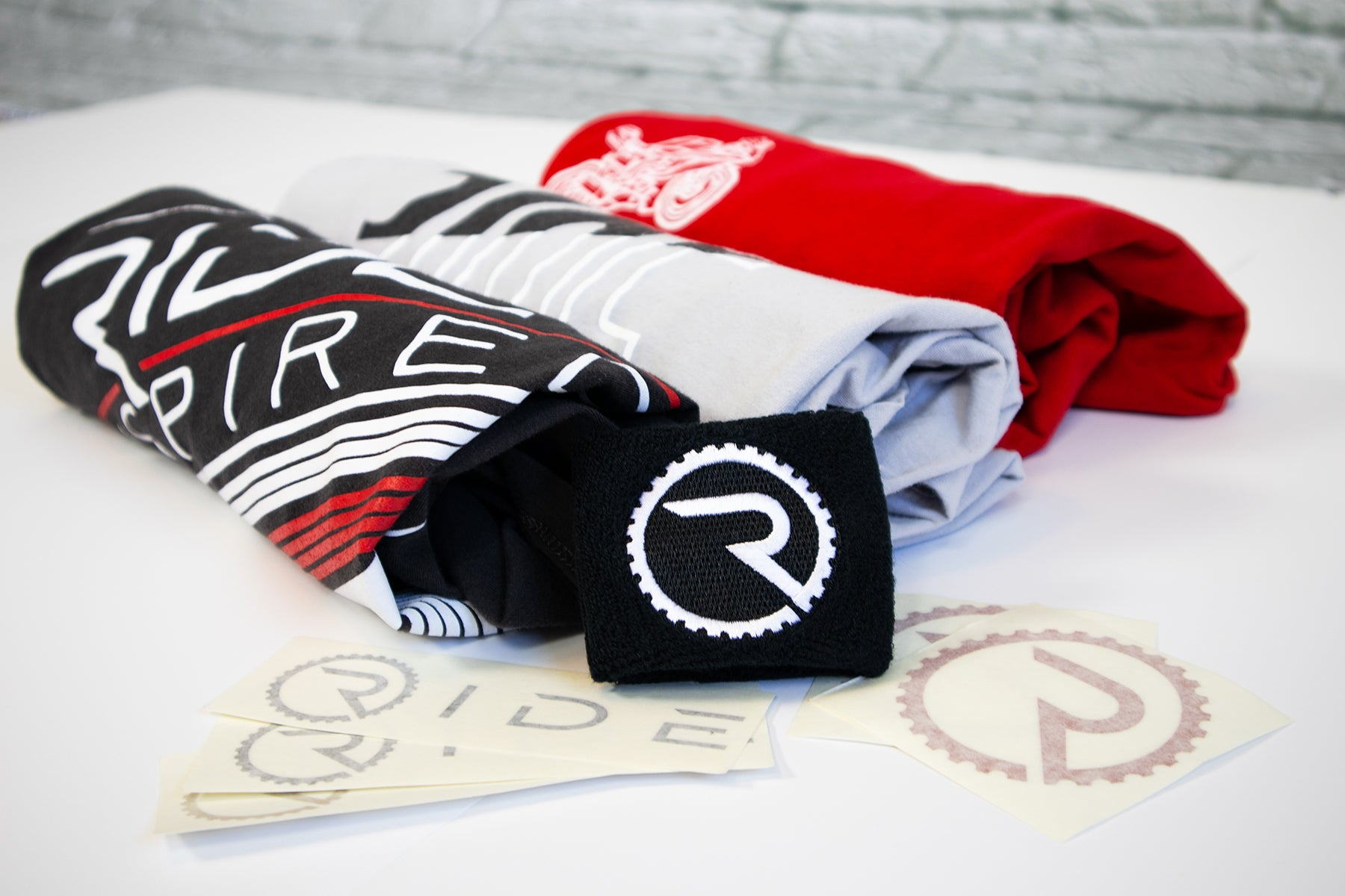 Spring Bundle Kit [SIZE 2XL] - Ride Apparel Co.