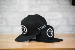 The Original Snapback Hat - Ride Apparel Co.