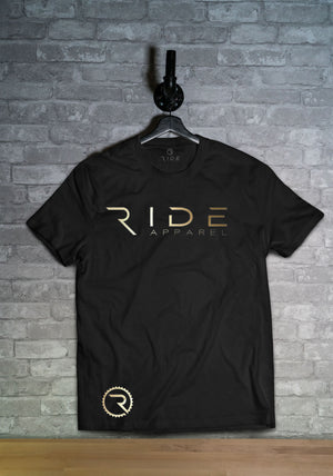 The Flagship Tee - Ride Apparel Co.