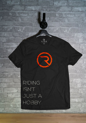 The Lifestyle Tee - Ride Apparel Co.
