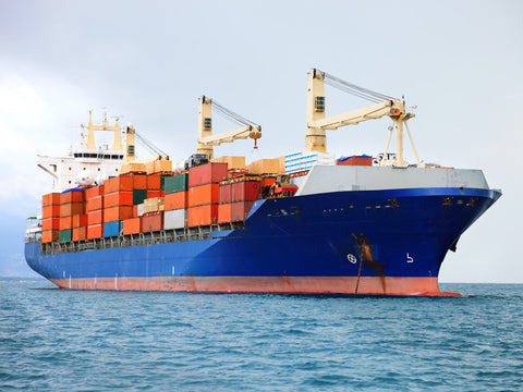 Charterers' Liability and Freight Forwarders Liability
