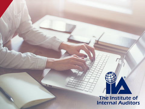 Fall 2019 Weekday Certified Internal Auditor CIA Exam Prep