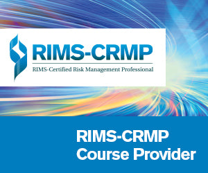 2020 RIMS-CRMP Prep Workshop (Including Exam Fee)