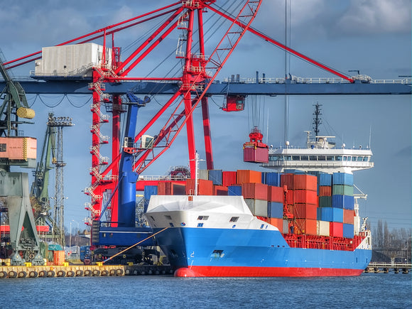 Introduction to Freight Forwarder's Liability