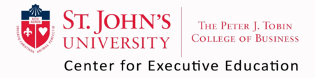 St. John's University Center for Executive Education