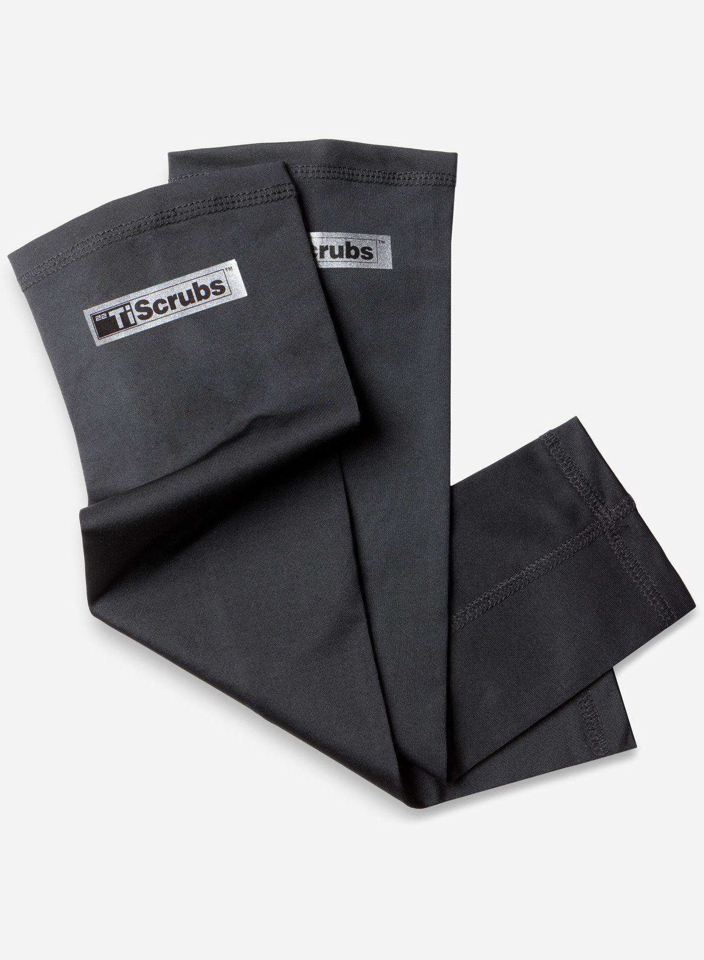 OSHA Black Arm Sleeves Cover