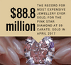 Infographic: The most expensive jewellery in the world