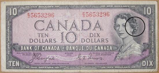 Are my old Canadian bills worth anything? - Muzeum