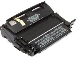 Lexmark 12A5745 High Yield Black Toner Cartridge
