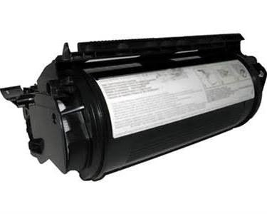 Remanufactured Lexmark 12A7362, 12A7462 Toner Cartridge