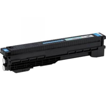 7628A01AA Compatible Cyan Toner Cartridge