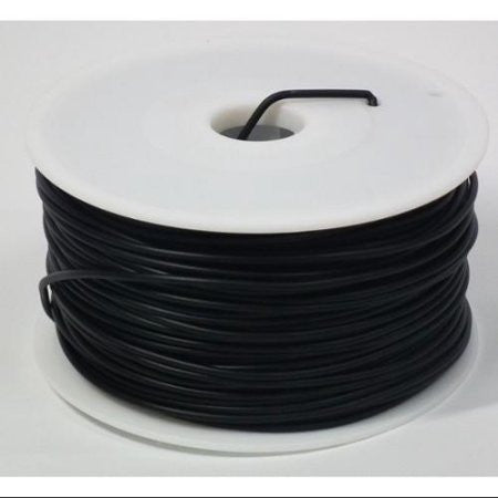 N3D-ABS-Bk 3D Printer ABS filament 1.75mm 1kg spool - Black (Solid color)